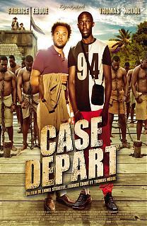 Case d�part