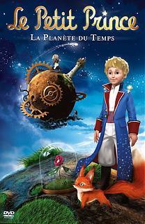 Le Petit Prince - la Plan�te du temps