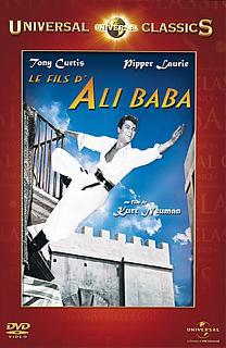 Le fils d'Ali Baba