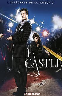Castle - Saison 2