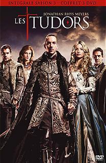 Les Tudors - Saison 3