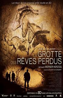 La grotte des r�ves perdus