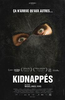 Kidnappés