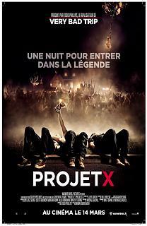 Projet X