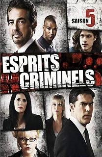 Esprits Criminels - Saison 5