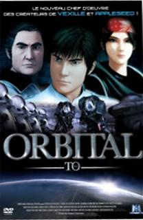 Orbital streaming