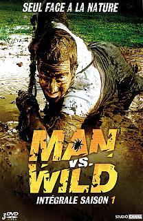 Man Versus Wild : Seul Face � la Nature - Saison 1