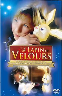 Le lapin de velours - Film d'animation complet 208_198330