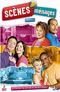Scènes de ménages - Saison 2