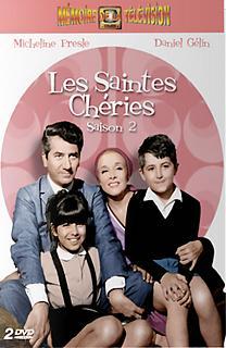 Les Saintes Chéries - Saison 2