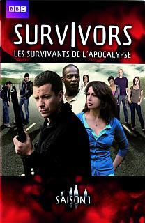 Survivors - Saison 1