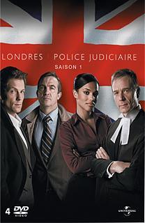 Londres : Police Judiciaire - Saison 1