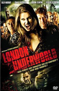 London Underwold
