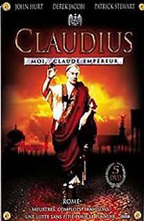 Moi, Claude, Empereur