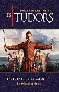 Les Tudors - Saison 4