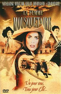 La Femme Mousquetaire