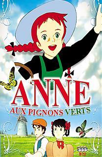 Anne et la maison aux pignons verts animation jeunesse for Anne et la maison aux pignons verts livre