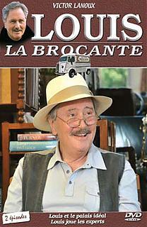 Louis La Brocante - Vol.19