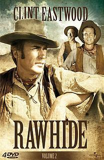 Rawhide - Saison 2