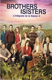 Brothers and sisters - Saison 4