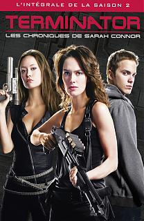 Terminator : Les Chroniques de Sarah Connor - Saison 2