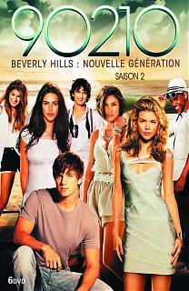 90210 - Nouvelle génération - Saison 2