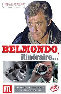 Belmondo... Itinéraire
