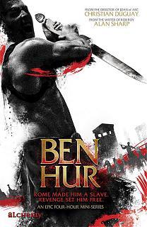 Ben-Hur - la série
