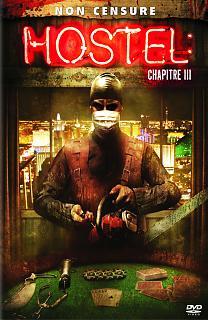 Hostel - Chapitre 3