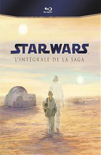 Star Wars : L'intégrale