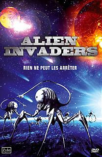 Alien invaders film complet