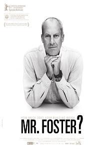 Mr. Foster ?