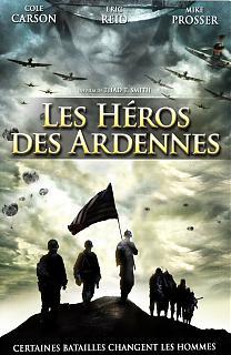 Les héros des Ardennes