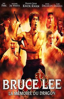 Bruce Lee - La mémoire du dragon - L'intégrale