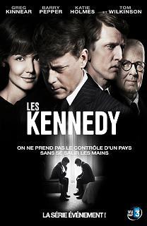 Les Kennedy - l'intégrale