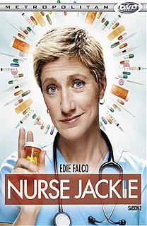 Nurse Jackie - Saison 2