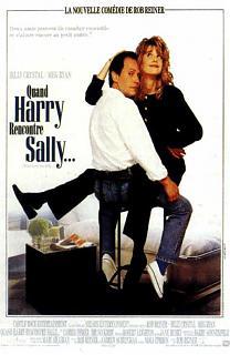 Replique Quand Harry Rencontre Sally