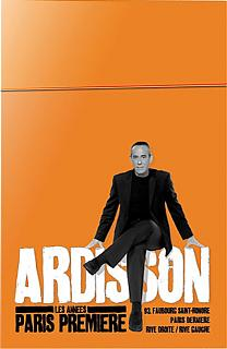 Thierry Ardisson - Les années Paris Première