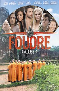Foudre - Saison 5 - 2ème Partie