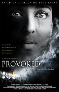 Provoked : A True Story