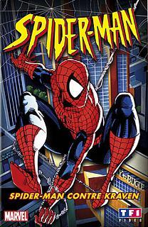 Spider-Man - Spider-Man contre Kraven