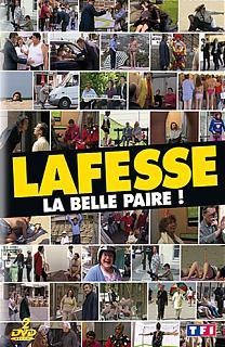 Jean-Yves Lafesse - La Belle Paire !