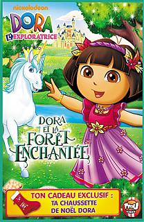 Dora et la forêt enchantée