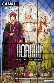 Les Borgia - Saison 1