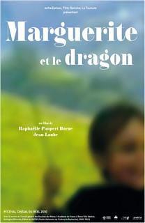 Marguerite et le dragon