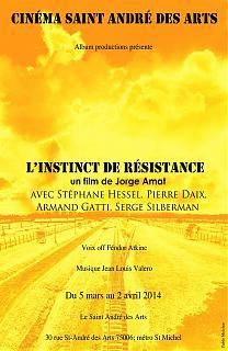 L'Instinct de résistance