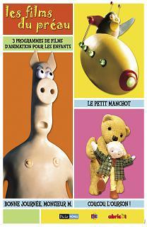 Le Petit Manchot