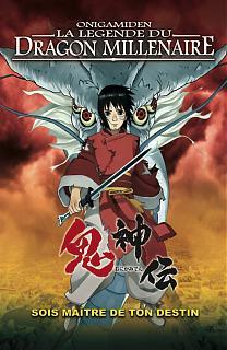 Onigamiden - La l�gende du dragon mill�naire
