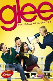 Glee - Intégrale de la saison 1