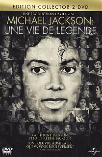 Michael Jackson : Une vie de l�gende